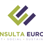 logo consulta europa