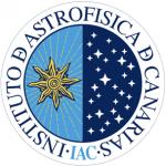 logo instituto astrofisica de canarias