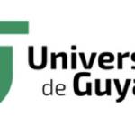 logo universite de guyane
