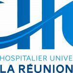CHU Reunion logo