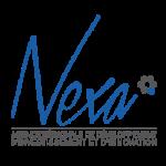 LOGO NEXA INSTITUTIONEL_RVB_300DPI
