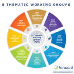 8 Thematic working groups